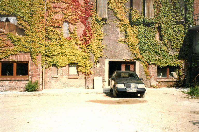 Repro Schöneberg in der alten Malzfabrik